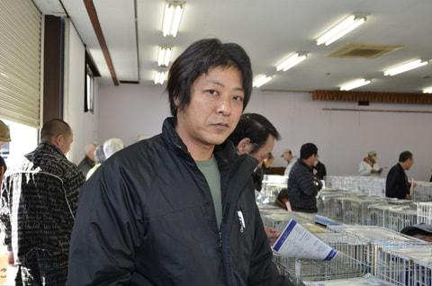 趣味のピジョンスポーツ 第6回「鳩歴2年で、東日本CH・E地区3位!」桐山拓朗 鳩舎
