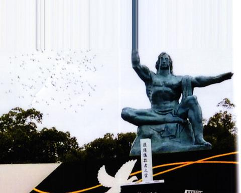 長崎平和祈念式典、被爆二世の想い