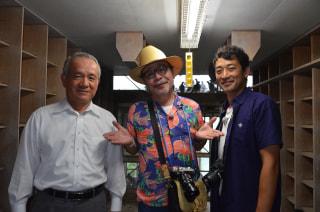 NHK情報番組で当協会が紹介されました