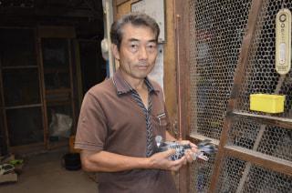 趣味のピジョンスポーツ 第3回「鳩と共にスローライフ!」新井康夫鳩舎